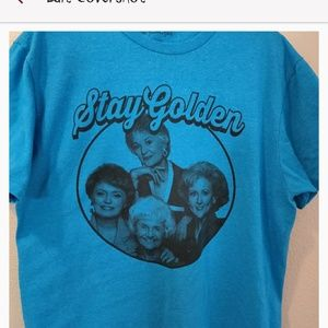 Other - 🔥Funny shirt with the Golden Girls. Stay Golden!